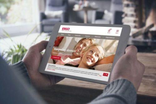 online pojištění majetku