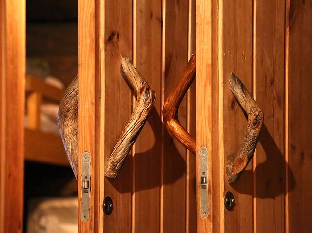sauna svépomocí