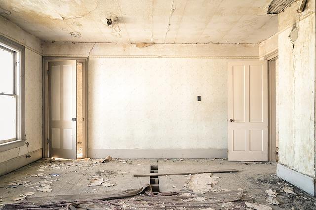 Sezóna staveb a rekonstrukcí začíná
