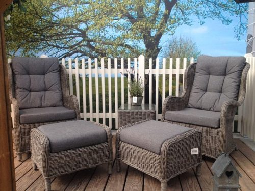 nábytek na zahradu