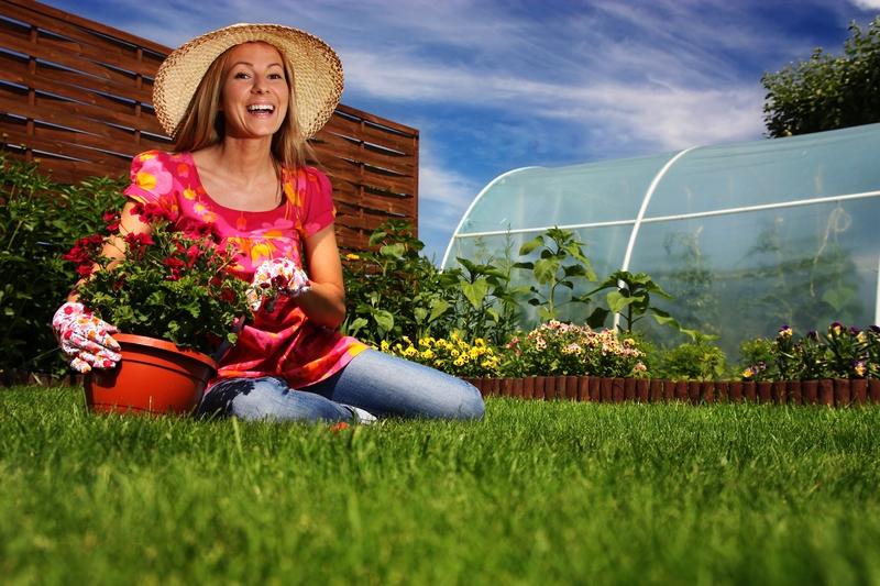 Užitková nebo okrasná zahrada? Poradíme co je pro vás nejvhodnější