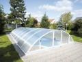 Zastřešení bazénu, zdroj: bazeny-mountfield.cz
